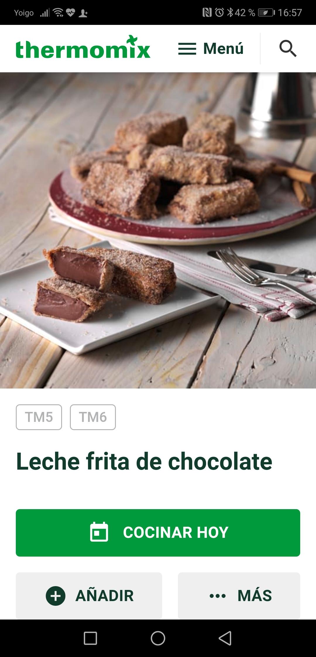 Leche Frita Rica Receta Para Esta Semana Santa Postres