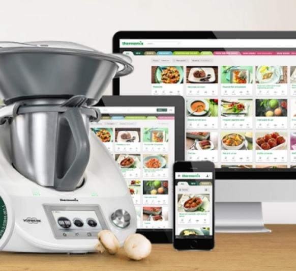 Planificar para ahorrar con la plataforma de recetas