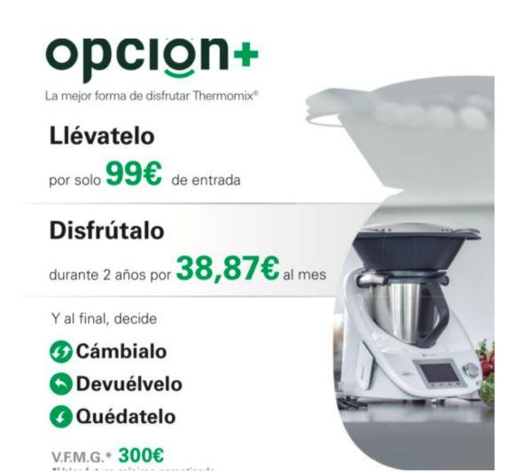 OPCIÓN +