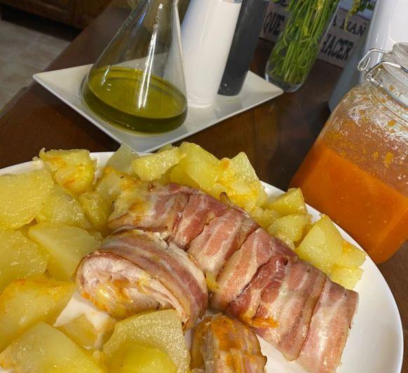 Como cocinar varias recetas a la vez en Thermomix® (Cocina a niveles)