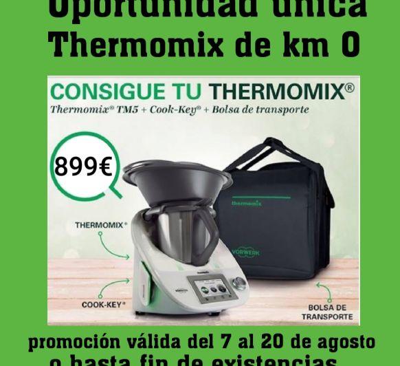 Thermomix® km 0