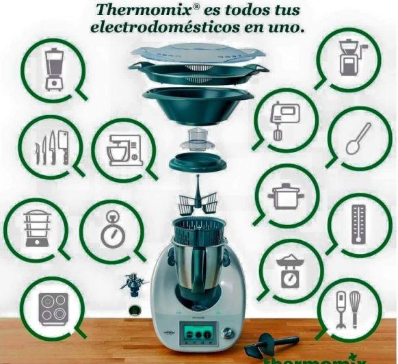 Thermomix® tm5