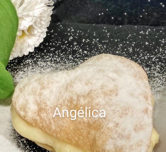Hojaldre con crema (Los Miguelitos) con Thermomix®