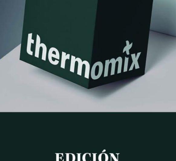 Nueva edición imprescindible Thermomix®