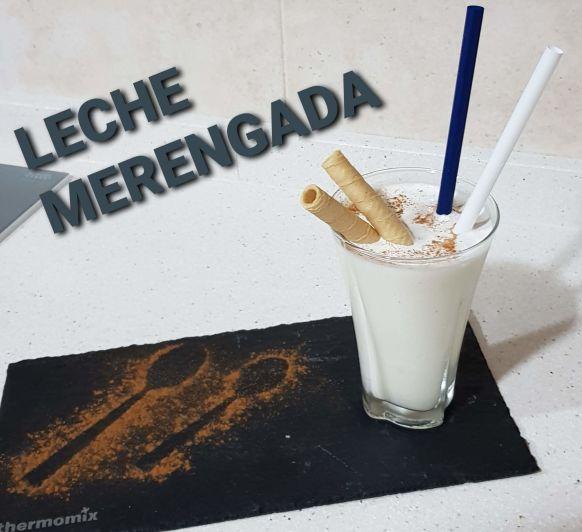 MI LECHE MERENGADA