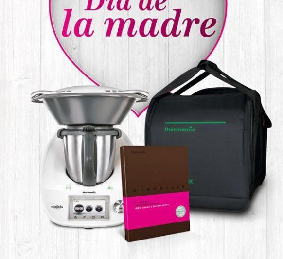 Promoción Especial día de la madre