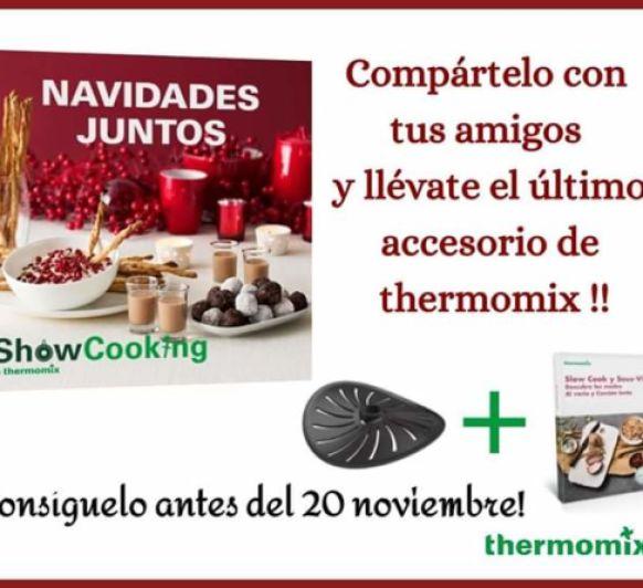 CUBRECUCHILLAS Thermomix®